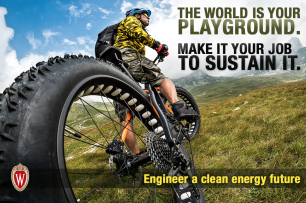 Sustainable Systems Engineering Ad